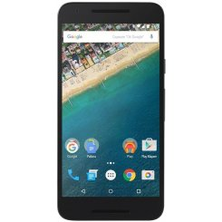 LG Google Nexus 5X H791 32GB Black