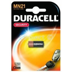 Duracell A23 (LRV08) MN21 1шт (81390618)