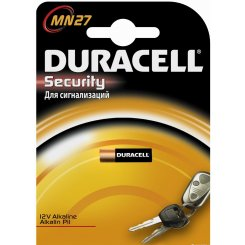 Duracell MN27 1шт (81421921)