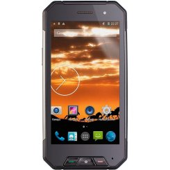 Sigma mobile X-treme PQ27 Black