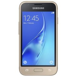 Samsung Galaxy J1 Mini Duos J105H Gold