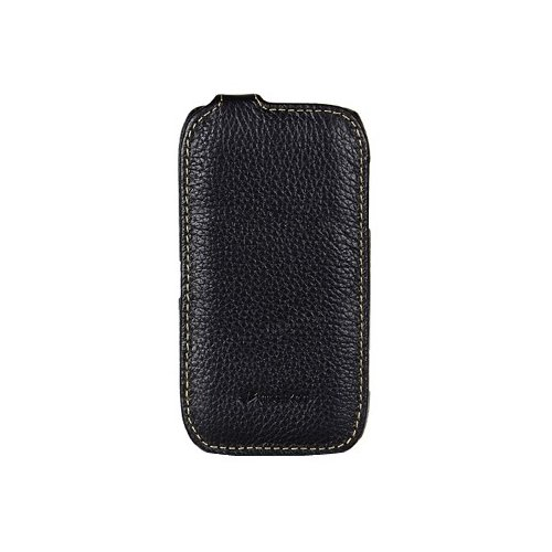 Чехол Melkco Jacka Type Leather для Nokia Lumia 710 Black