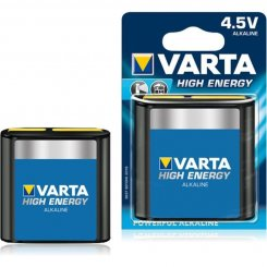 Varta 3LR12 High Energy 1шт (04912121411)