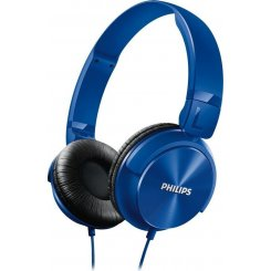 Philips SHL3060BL/00 Blue