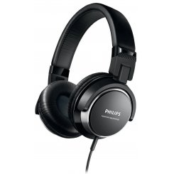 Philips SHL3260BK/00 Black