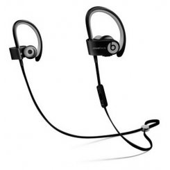 Beats Powerbeats 2 Wireless Sport MKPP2ZM/A Black