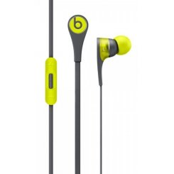 Beats Tour2 In-Ear Headphones Active Collection MKPW2ZM/A Shock Yellow