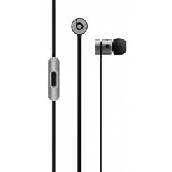 Beats urBeats In-Ear Headphones MK9W2ZM/A Space Gray