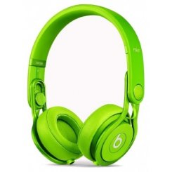 Beats Mixr High-Performance Professional Headphones MHC62ZM/A Green