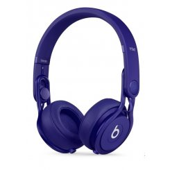 Beats Mixr High-Performance Professional Headphones MHC92ZM/A Indigo