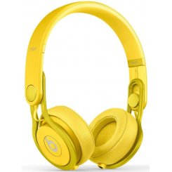 Beats Mixr High-Performance Professional Headphones MHC82ZM/A Yellow