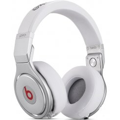 Beats Pro Over-Ear Headphones MH6Q2ZM/A White