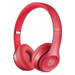 Beats Solo2 On-Ear Headphones Royal Collection MHNV2ZM/A Blush Rose