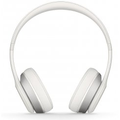 Beats Solo2 Wireless Headphones MHNH2ZM/A White