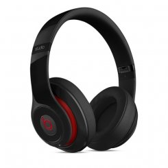 Beats Studio 2 Over-Ear Headphones MH792ZM/A Black