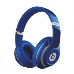 Beats Studio 2 Over-Ear Headphones MH992ZM/A Blue