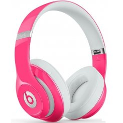Beats Studio 2 Over-Ear Headphones MHB12ZM/A Metallic Pink