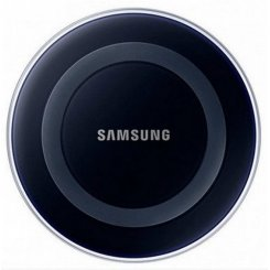 Samsung Fast Charging Pad Galaxy S6 edge + G928/Note 5 (EP-PN920BBRGRU) Black