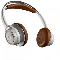 Plantronics BackBeat SENSE White Tan
