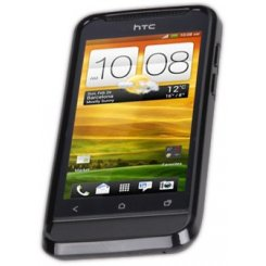 Чехол Yoobao 2 in 1 HTC One V T320e Black