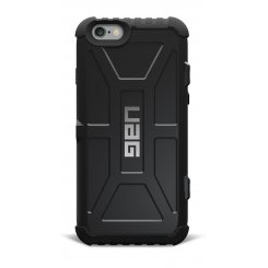 URBAN ARMOR GEAR Card Case для Apple iPhone 6/6s Plus Black