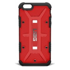 URBAN ARMOR GEAR для Apple iPhone 6/6s Magma