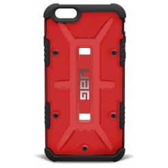 URBAN ARMOR GEAR для Apple iPhone 6/6 Plus Magma