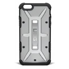 URBAN ARMOR GEAR для Apple iPhone 6 Plus/6s Plus Ash