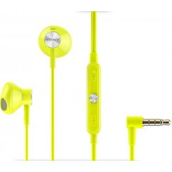 Sony STH30 lime