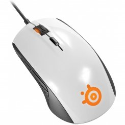SteelSeries Rival 100 (62335) White