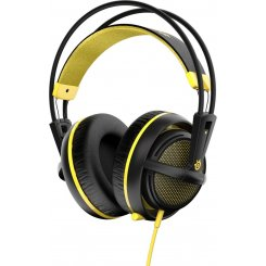 SteelSeries Siberia 200 (51138) Proton Yellow