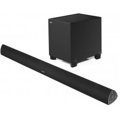 Edifier CineSound B7 Soundbar Black