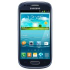 Samsung Galaxy S III mini I8190 Metallic Blue