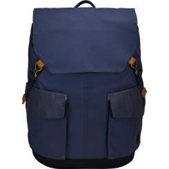 Рюкзак Case Logic LODP 115 (LODP115DBL) Dress Blue