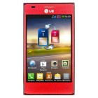 LG Optimus L5 Dual E615 Red