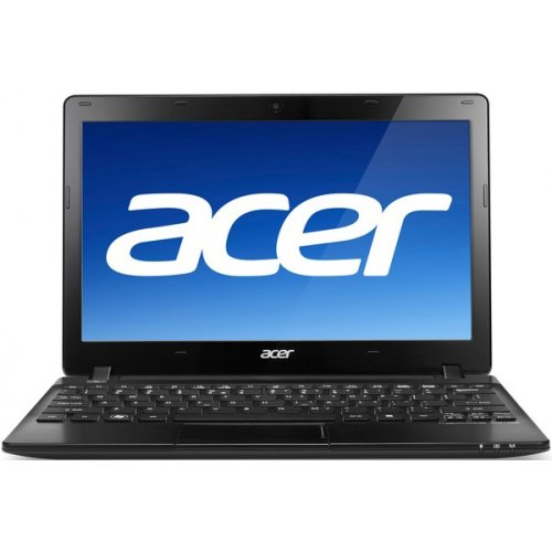Ноутбук Acer Aspire One 725-C7Ckk (NU.SGPEU.011) Black