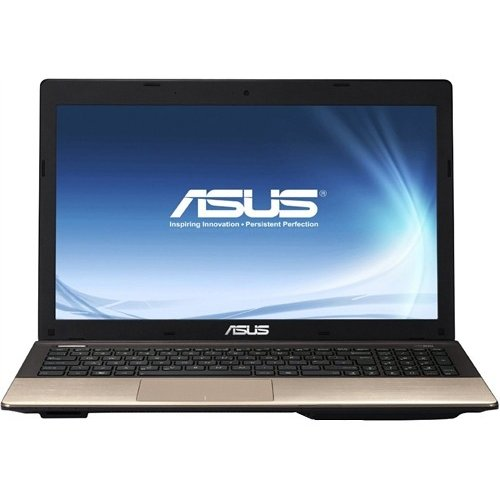 Ноутбук Asus A55VM-SX154D Dark Brown