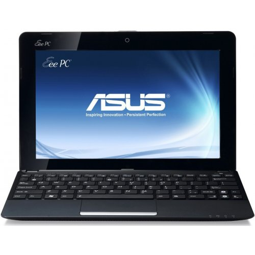 Ноутбук Asus Eee PC 1015BX-BLK058W