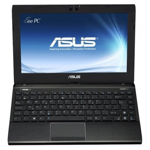 Ноутбук Asus Eee PC 1015BX-RED029W