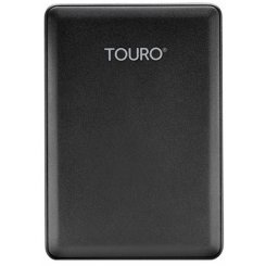 Hitachi Touro Mobile 2TB 0S03954 Black