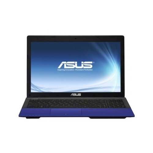 Ноутбук Asus K55VD-SX135D Electric Blue