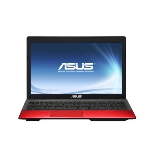 Ноутбук Asus K55VD-SX136D Passion Red