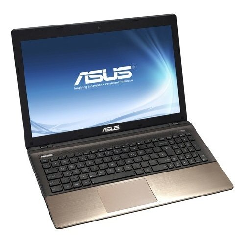 Ноутбук Asus K55VM-SX046D Dark Brown