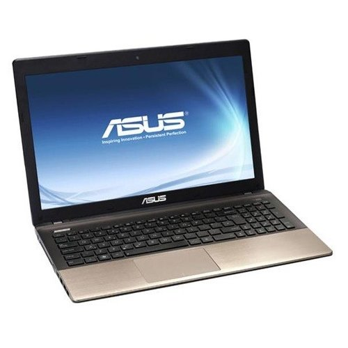 Ноутбук Asus K55VM-SX155D Dark Brown