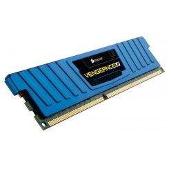 Corsair DDR3 8GB 1600Mhz Vengeance Low Blue (CML8GX3M1A1600C10B)
