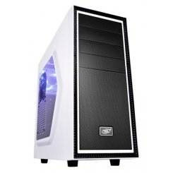 Deepcool TESSERACT SW WHITE без БП White