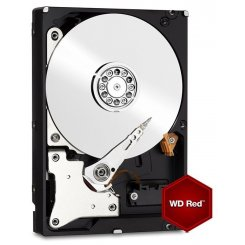Western Digital Red 8TB 128MB 3.5