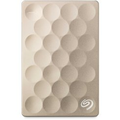Seagate Backup Plus Ultra Slim 1TB STEH1000201 Gold
