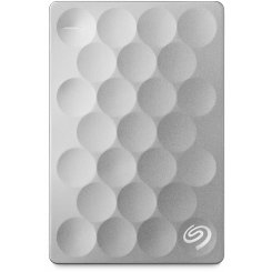 Seagate Backup Plus Ultra Slim 2TB STEH2000200 Silver