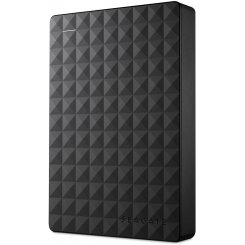 Seagate Expansion 3TB STEA3000400 Black